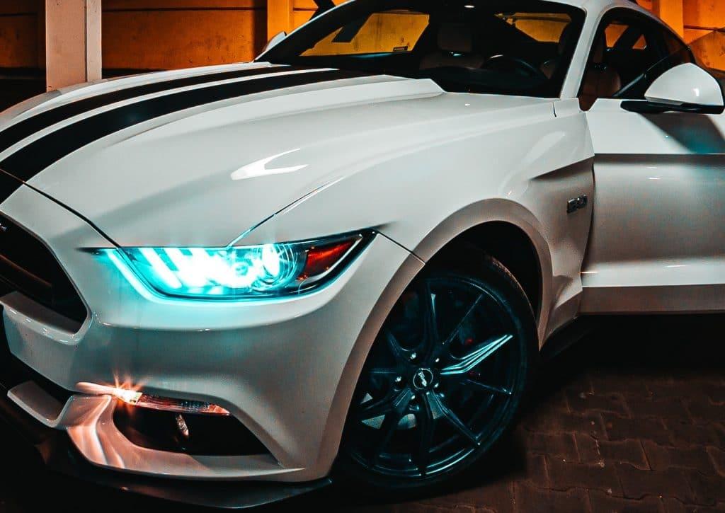 Home - Custom Garage