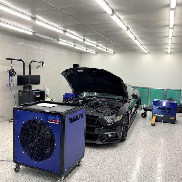 Mustang Upgrades Image